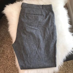 Banana Republic Sloan Pants
